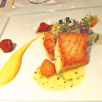 Table One Salmon
