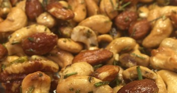Union Square Cafe Bar Nuts