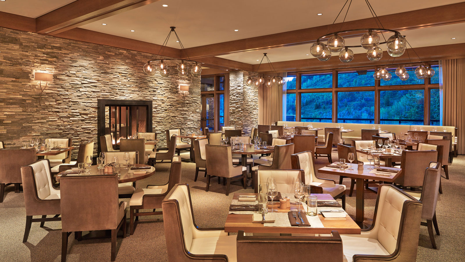 The st regis deer valley introduces new head chef for The st regis