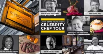 Get Your Tickets to The Celebrity Chef Tour
