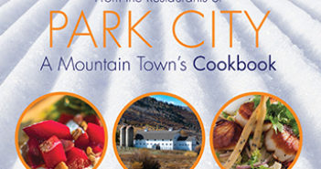 Park City Cookbook