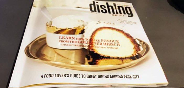 The 5th issue of dishingPC magazine has arrived!