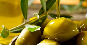 Health Olive Oil