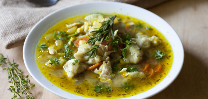 Chicken-and-Dumpling-Soup