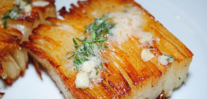 Potato Pave 2