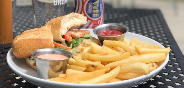 Este Sandwich