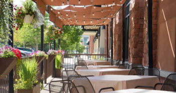 Red Rock Patio