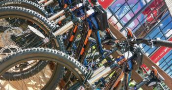 Silver Star Ski & Sport bikes