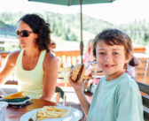 Deck Dining: Deer Valley Springs Into Summer