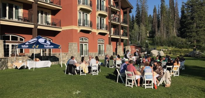 Serenity at Solitude Mountain Resort