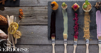 Riverhorse Hosts James Beard Celebrity Chef Tour