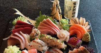 Choosing Sushi in the Mountains: Part Two
