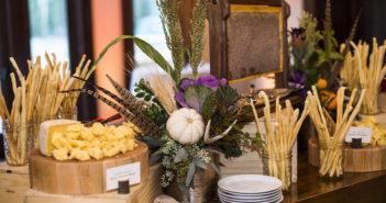 Montage Hosts Annual Harvest Dinner