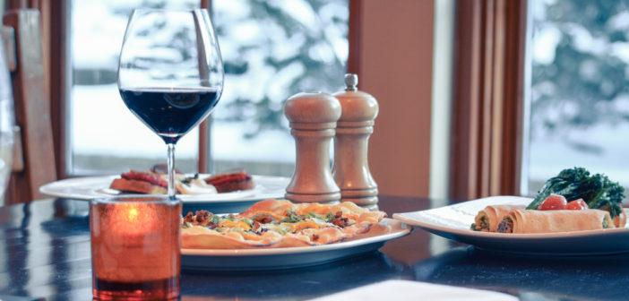 Simply Italian Dining at Cena Ristorante