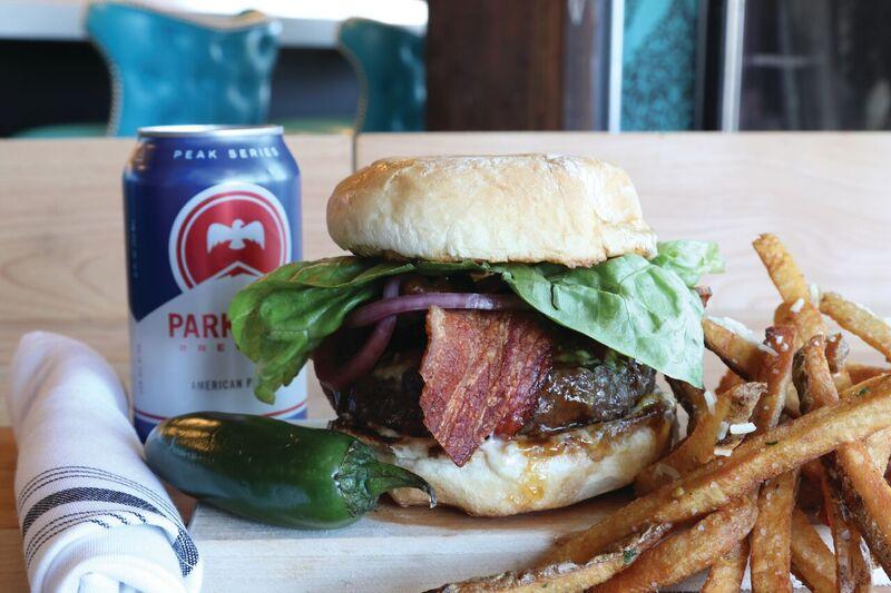 boneyard burger