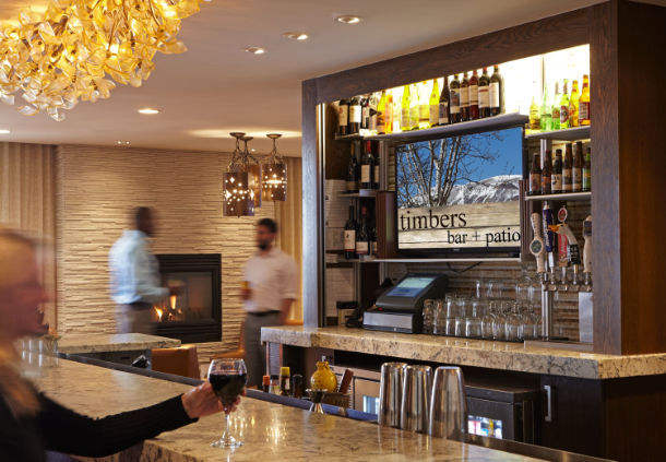 Timbers Bar