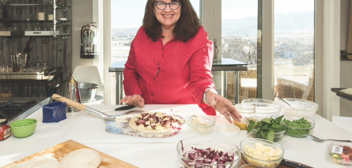 Pickles, Pies and Preserves with Mindful Cuisine