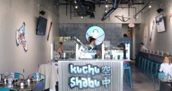 Kuchu interior