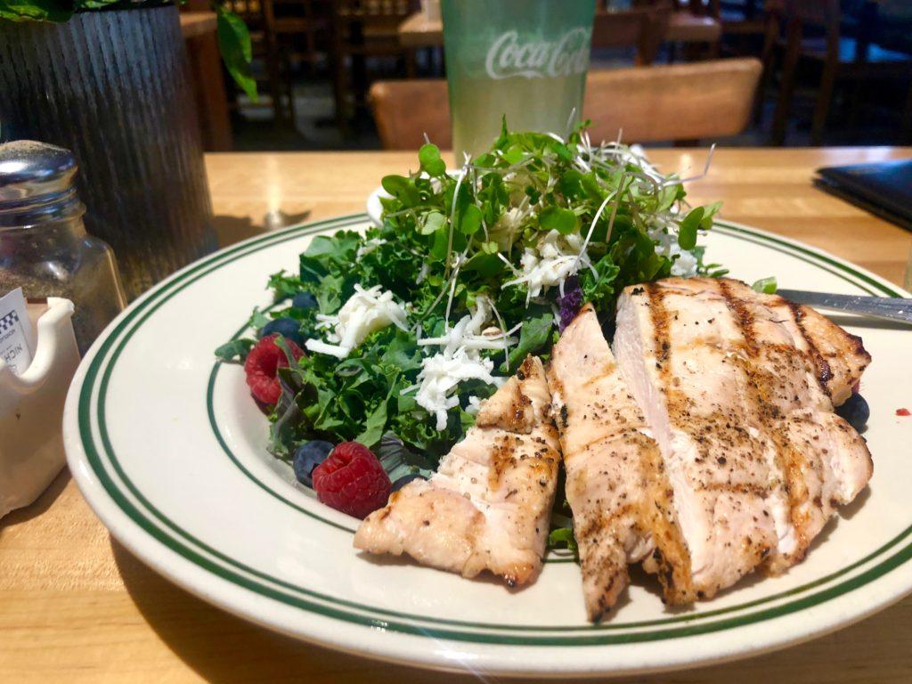 Windy Ridge Chicken Salad