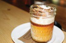 handle dessert