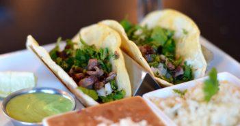 Tekila Carne Asada Tacos