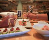 Decoding Sushi Menus
