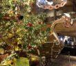 Stein Eriksen Gingerbread Ship