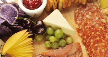 6 Must-Try Charcuterie Boards in Park City