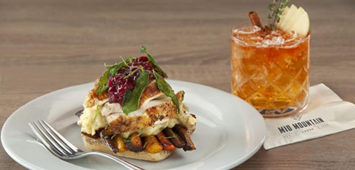 5 New Park City Restaurants Opening This Season