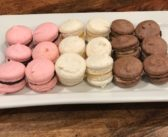 Mindful Cuisine Teaches Macaron Making