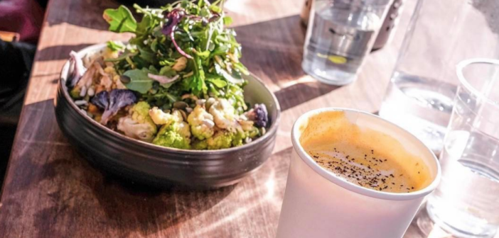 Where to Find Delicious Vegan Food in Park City