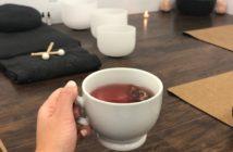 Haum Meditation Sensory Experience