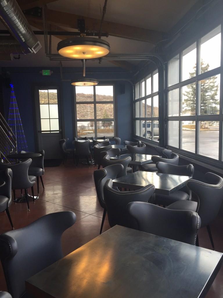 Park City Restaurants, Park City Dining