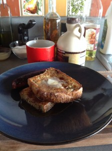 Whitford's Sprouted Quinoa Freedom Toast