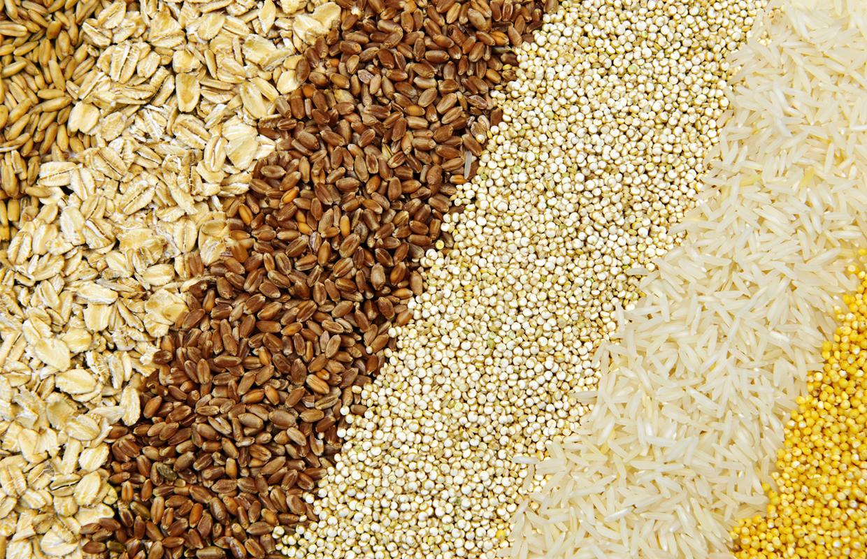 Make 10 Grain Flour At Home · Dishing Park City