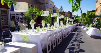 Park City Dining, Park City Events
