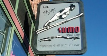 Flying Sumo Park City