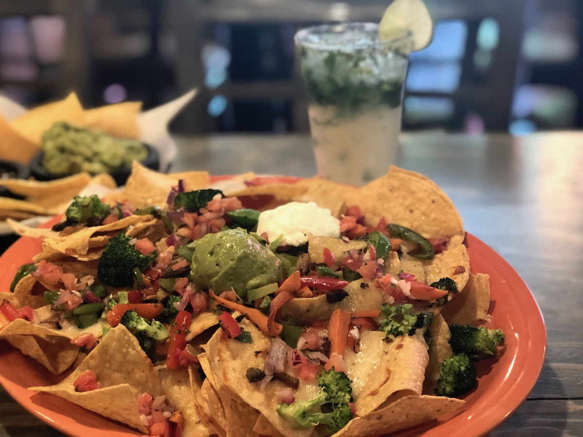 Welcome Crystal Park Cantina to Main Street Park City