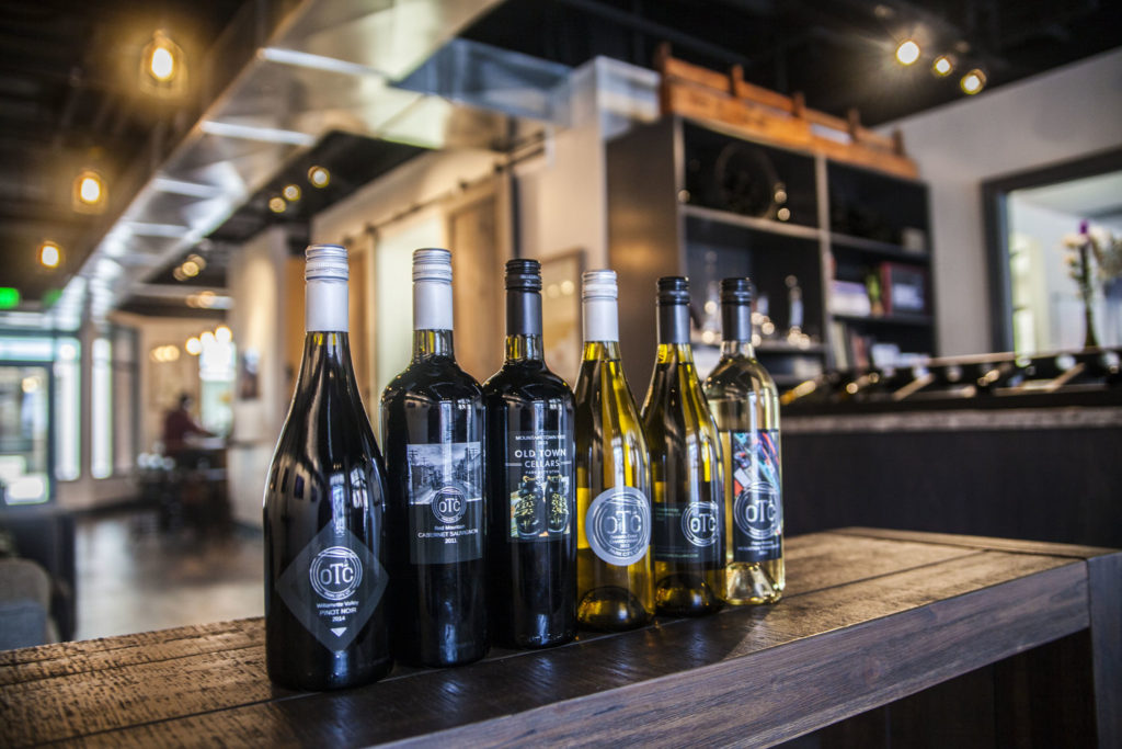 Old Town Cellar Wines