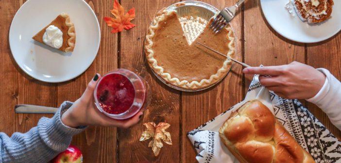 Thanksgiving Dinner Specials