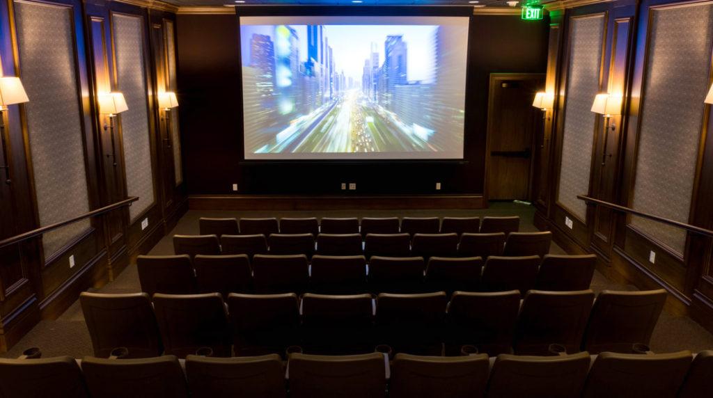 stein eriksen movie theater