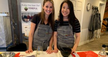 Mindful Cuisine Thai Food Cooking Class