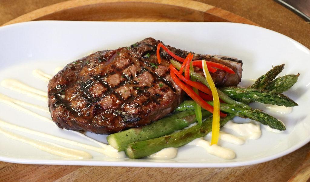 State Road Tavern Steak