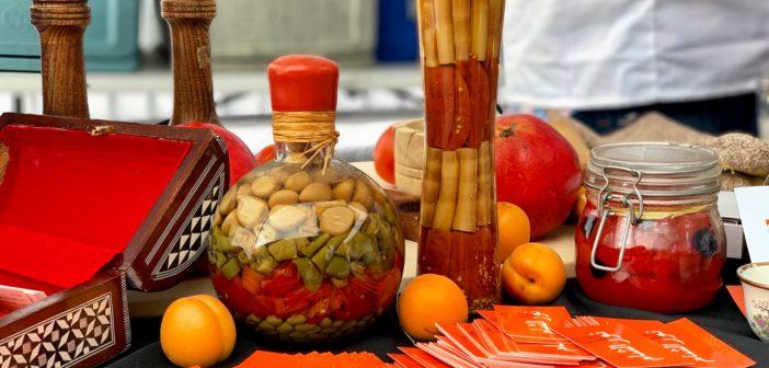 Discover Food Festival Event