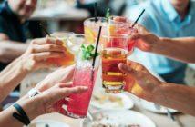 Healthier Summer Drinking
