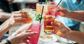 Healthier Summer Drinking