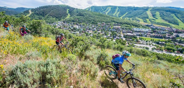Free Summer Events in Park City
