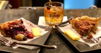 Alpine Pie Bar