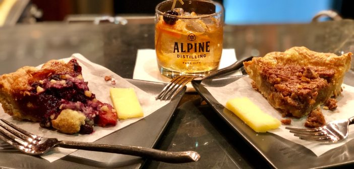 Alpine Pie Bar