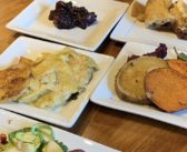Last Minute Thanksgiving Side From Deelicious Park City